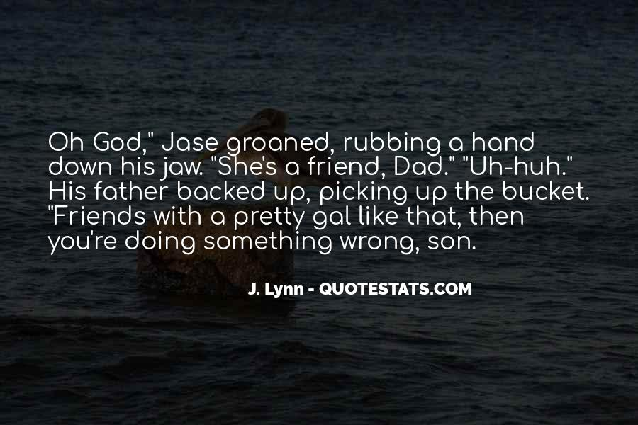 Worst Luck Ever Quotes #1290627