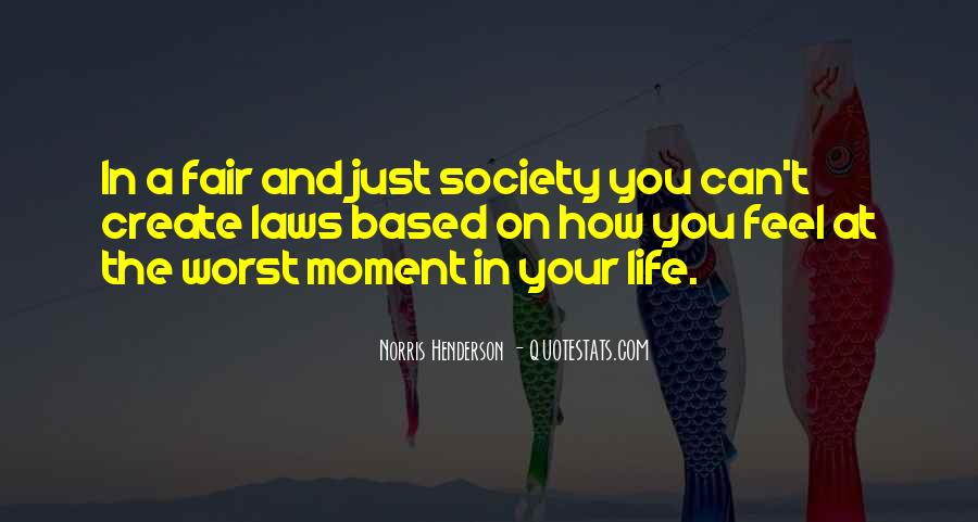 Worst Moment Of Life Quotes #1203352