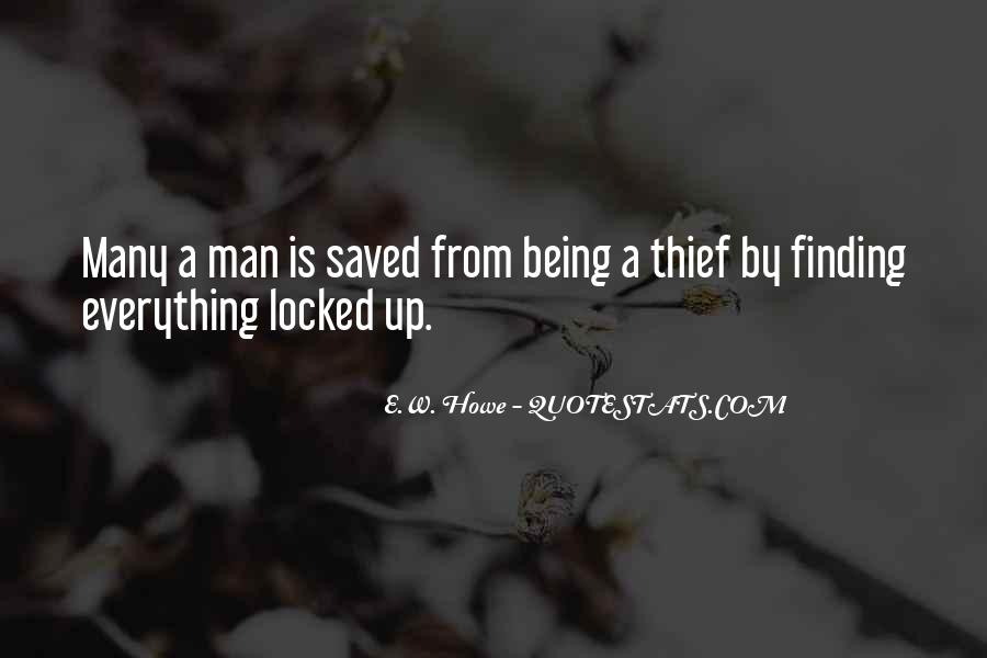 Quotes About Your Man Being Locked Up #32663