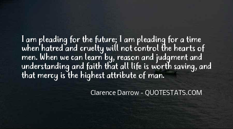 Worth Man Quotes #160608