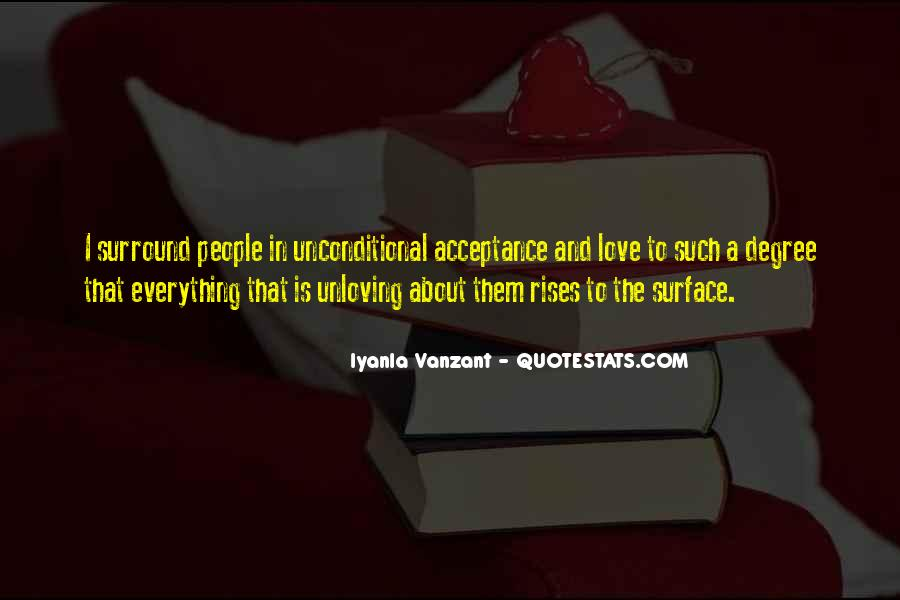 Quotes About Unloving Someone #1165308