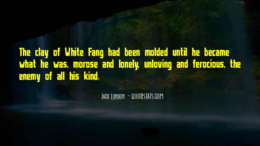Quotes About Unloving Someone #1857818