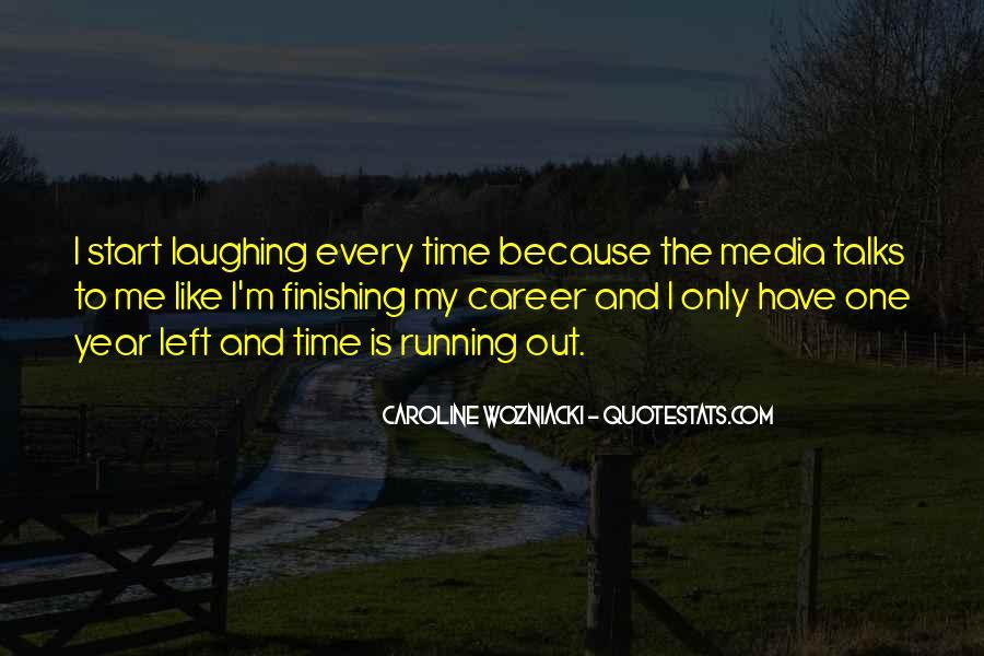 Wozniacki Quotes #1056534