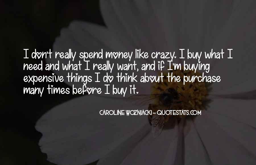 Wozniacki Quotes #1142825