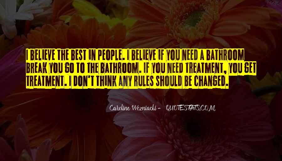 Wozniacki Quotes #1782612