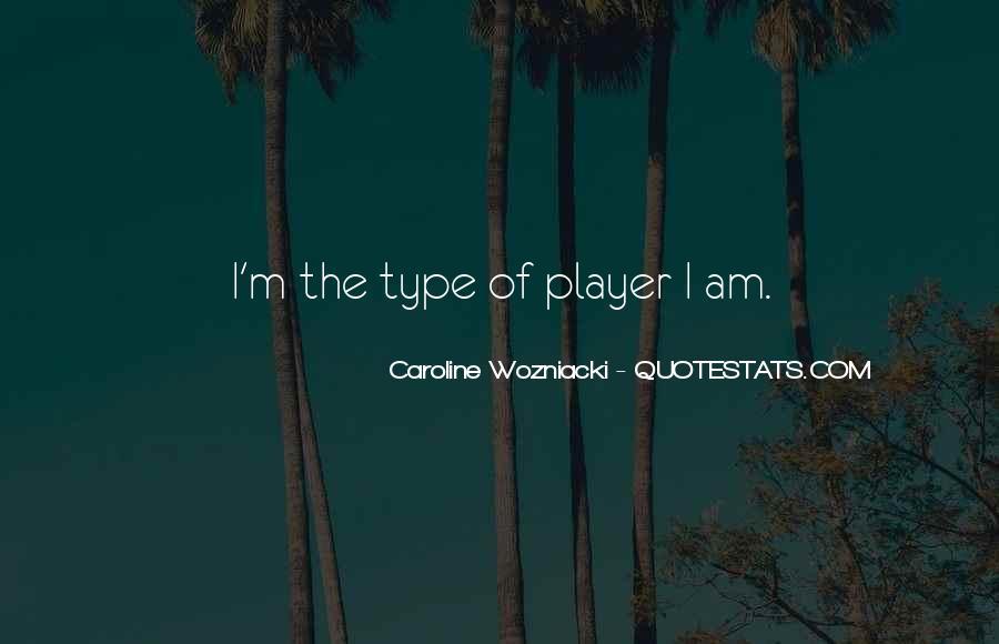 Wozniacki Quotes #184011