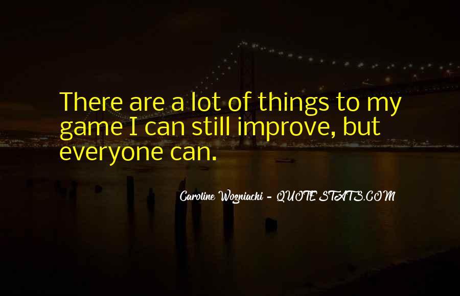 Wozniacki Quotes #476918