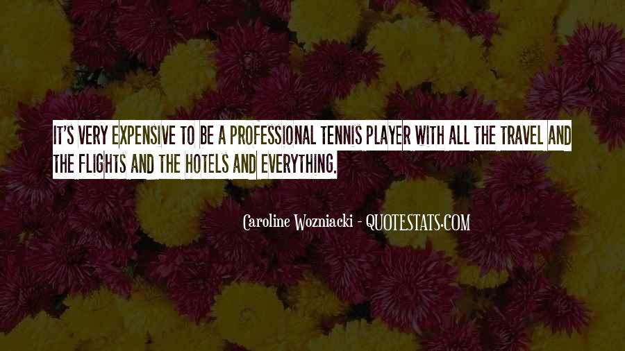 Wozniacki Quotes #49705