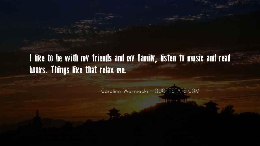 Wozniacki Quotes #868627