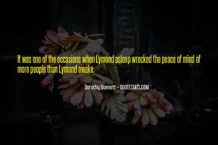Wrecked Quotes #1140401