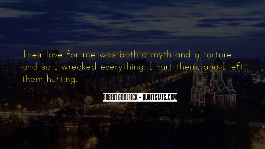 Wrecked Quotes #1243741
