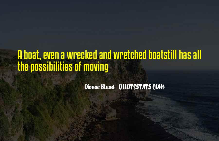 Wrecked Quotes #1309647