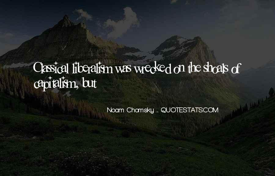 Wrecked Quotes #2522