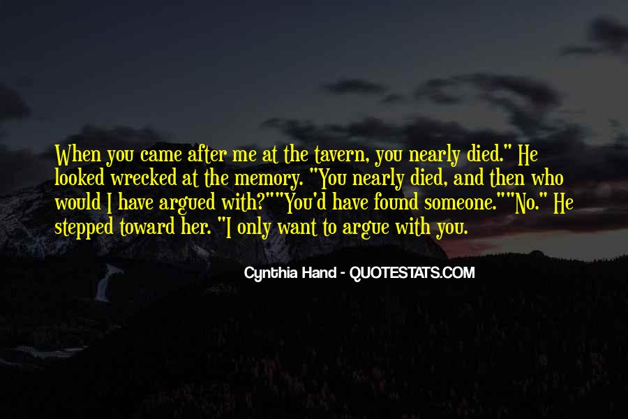 Wrecked Quotes #61213