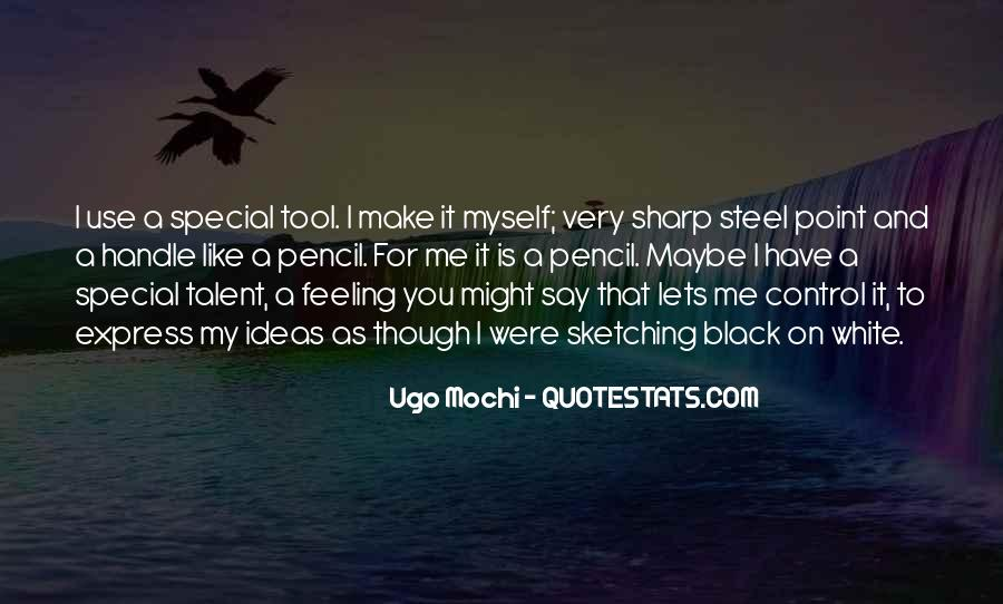Quotes About Feeling Out Of Control #608897