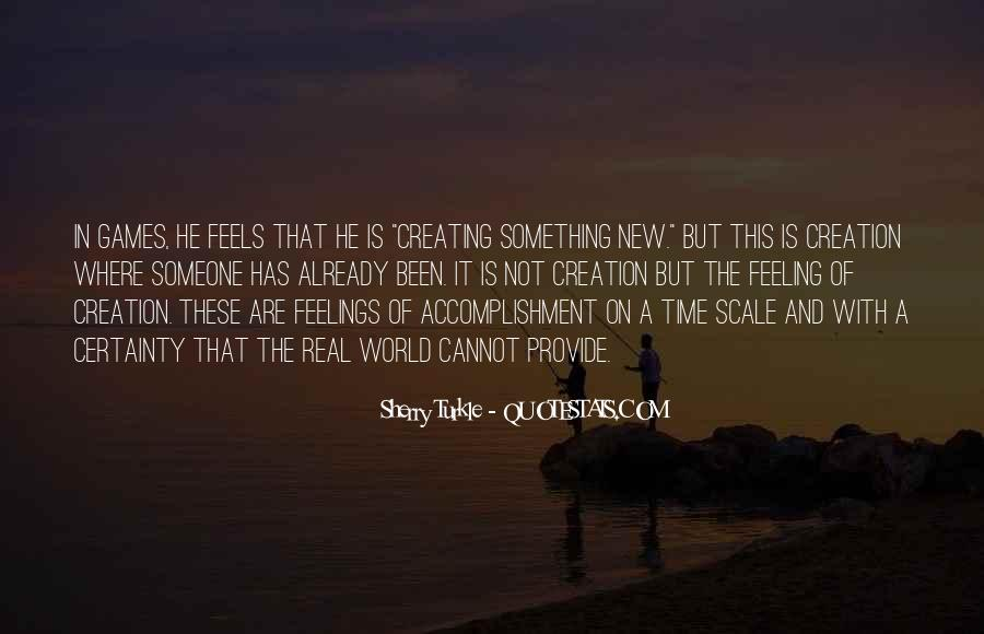 Quotes About Feeling Out Of Control #614177