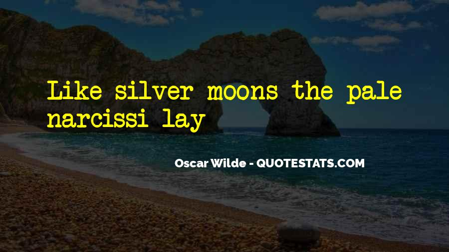 Quotes About Moons #1023515