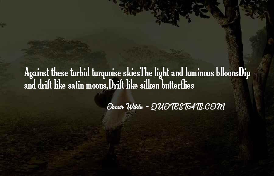Quotes About Moons #1044648