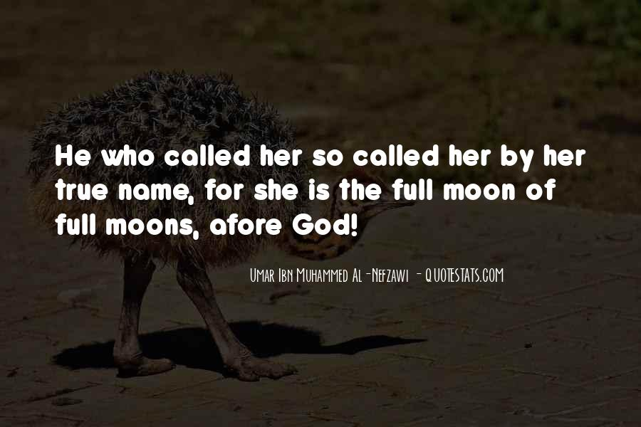 Quotes About Moons #309332