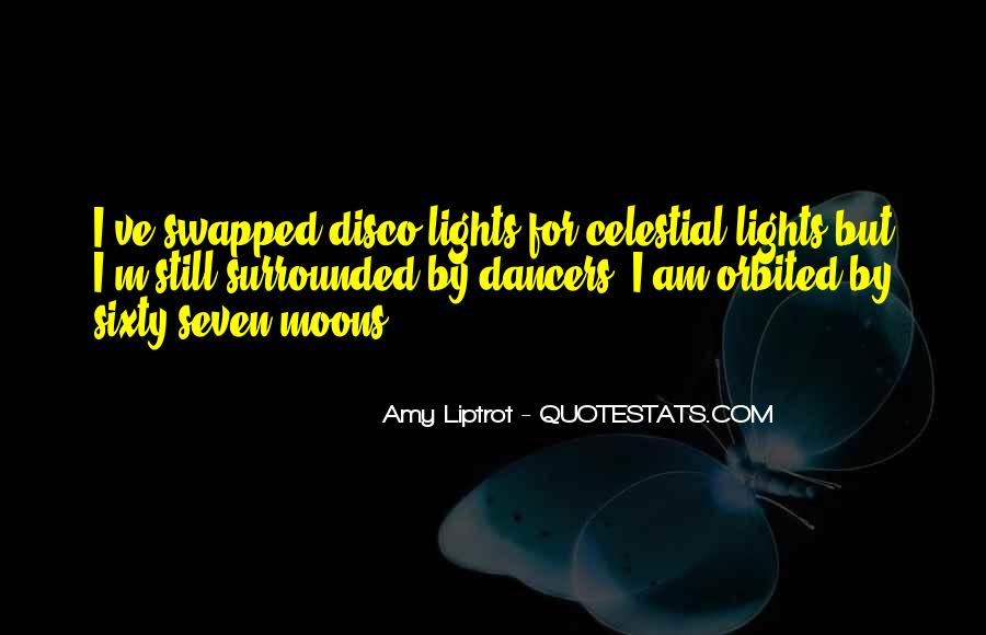 Quotes About Moons #32677