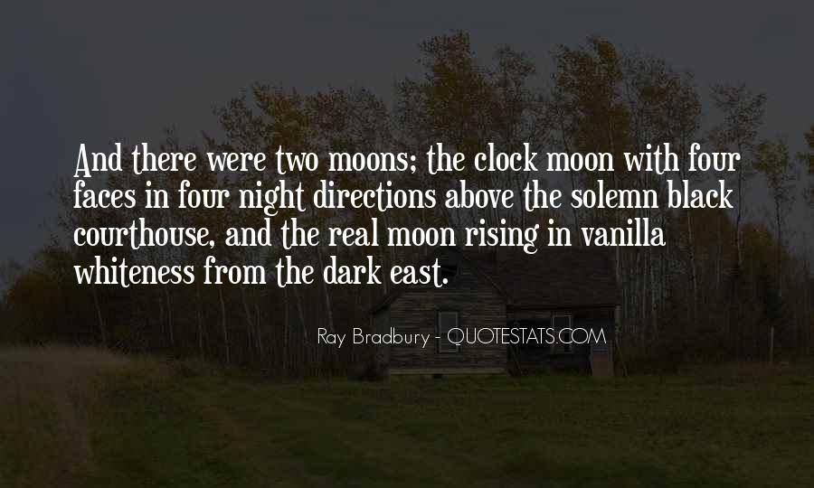 Quotes About Moons #343294