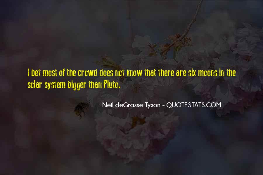 Quotes About Moons #898927