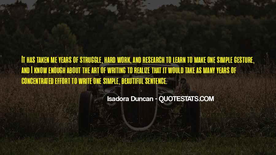 Write To Me Quotes #5905