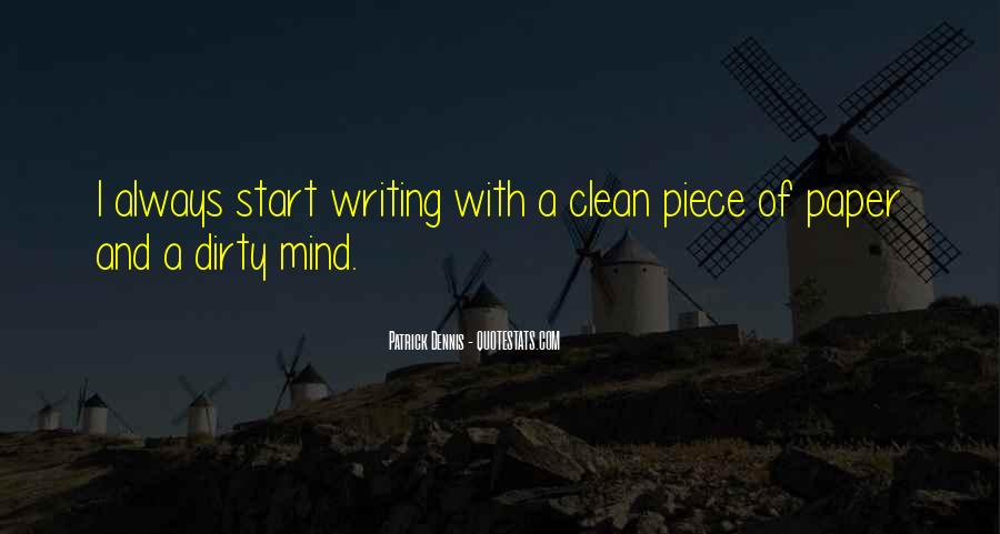 Writing A Paper With Quotes #1193585