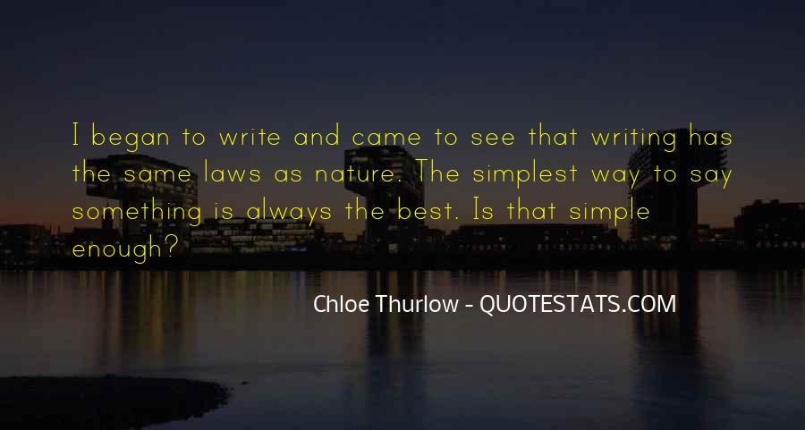 Writing Tips And Quotes #1187620
