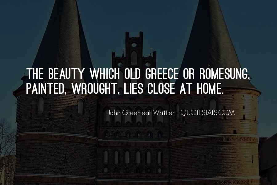Wrought Quotes #182204
