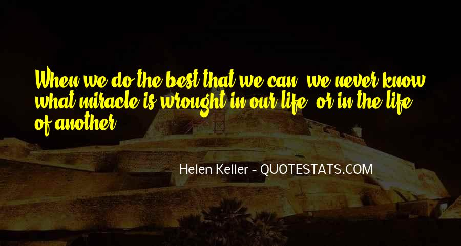 Wrought Quotes #275215