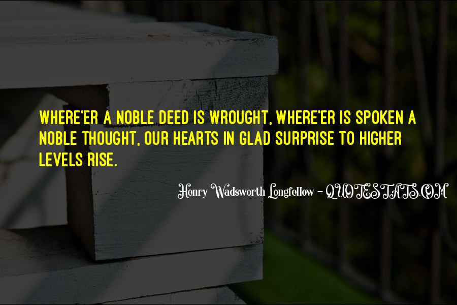 Wrought Quotes #383853