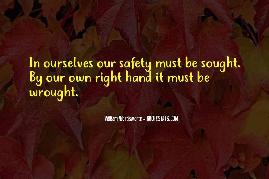 Wrought Quotes #385193
