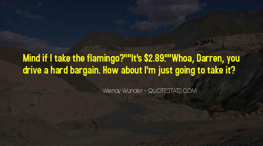 Wunder Quotes #1190892