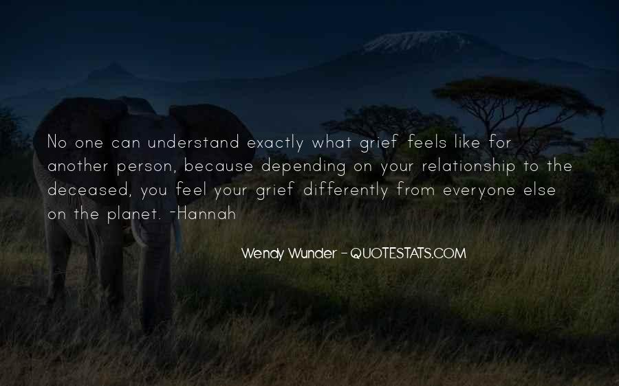 Wunder Quotes #1481813