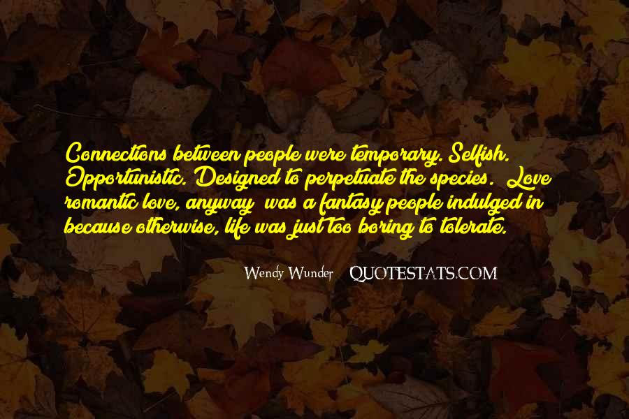 Wunder Quotes #1826460