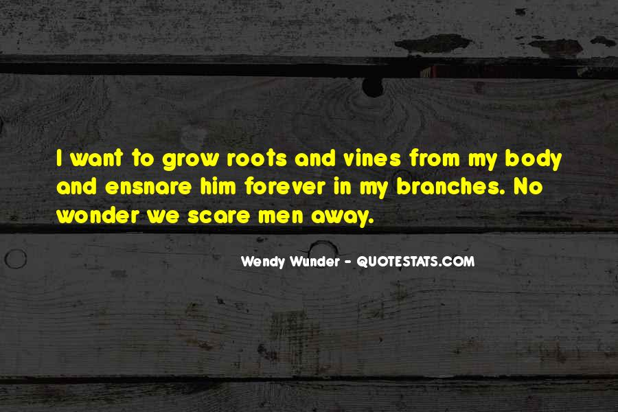 Wunder Quotes #234078
