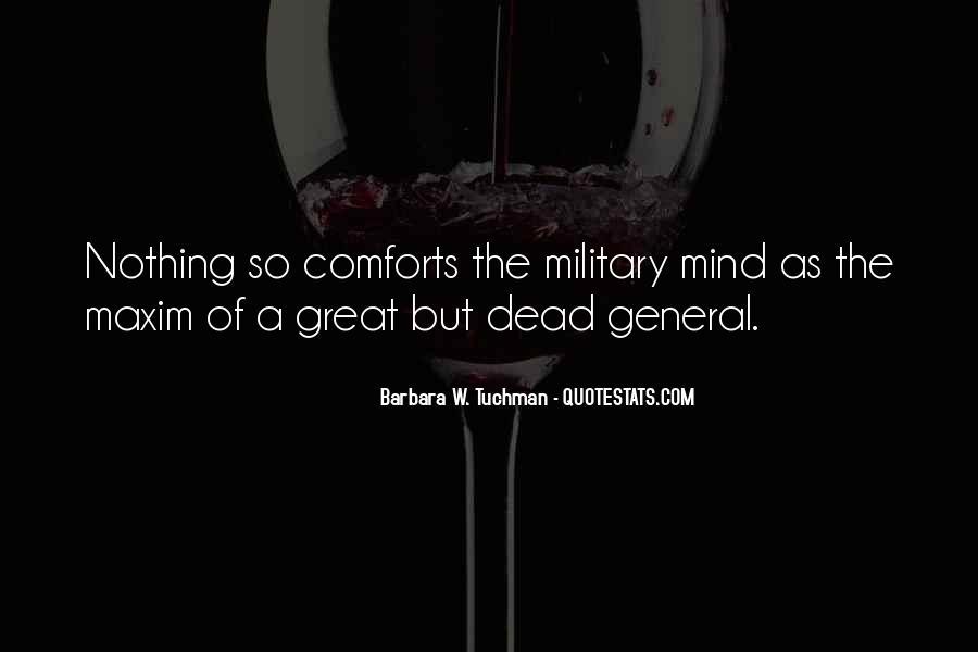Wwi Militarism Quotes #1370584