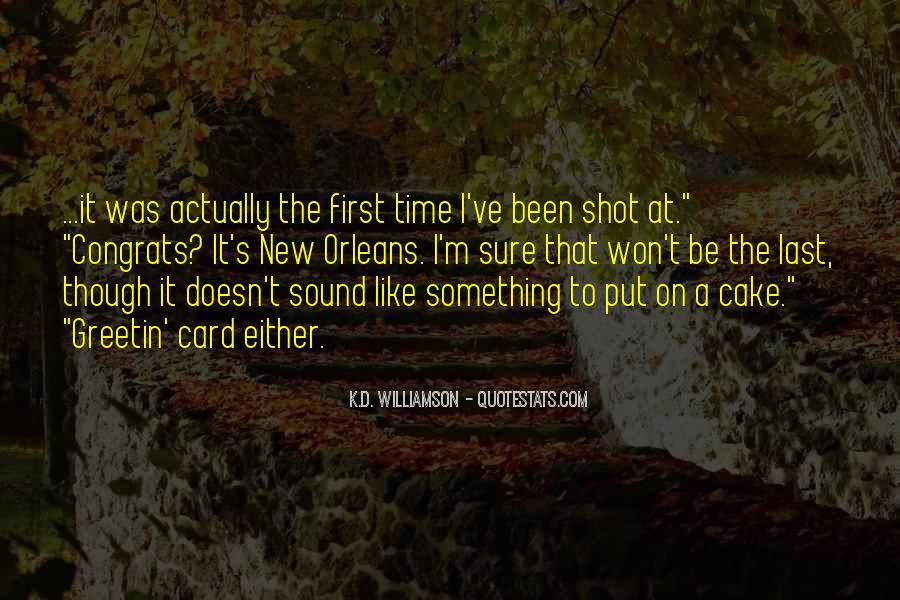 Wyatt Earp 1994 Movie Quotes #1691059