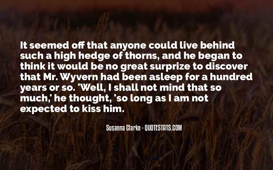 Wyvern Quotes #1253772