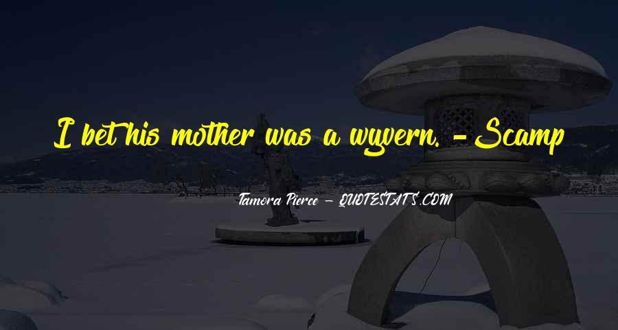 Wyvern Quotes #1663373