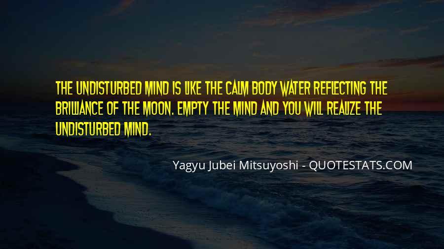 Yagyu Jubei Quotes #1055175