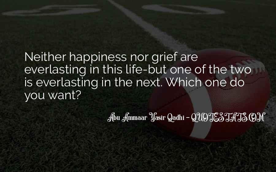 Yasir Qadhi Quotes #649051