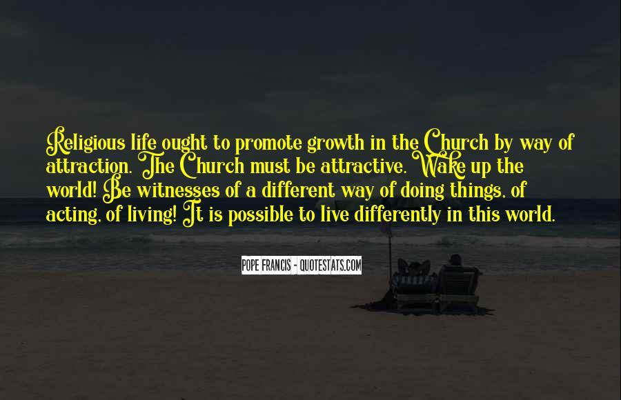 Yasser Hareb Quotes #350881