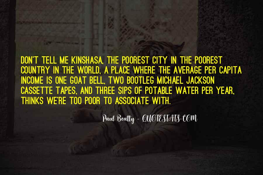Year Of Goat Quotes #1786891