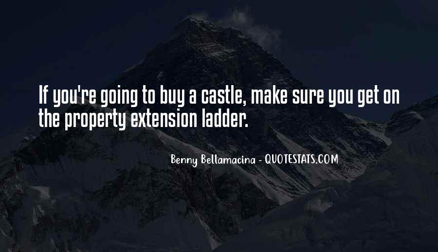 Quotes About Extension #196851
