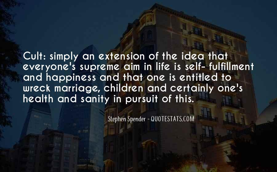 Quotes About Extension #199219