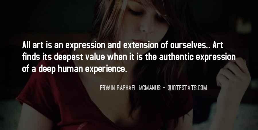 Quotes About Extension #261941
