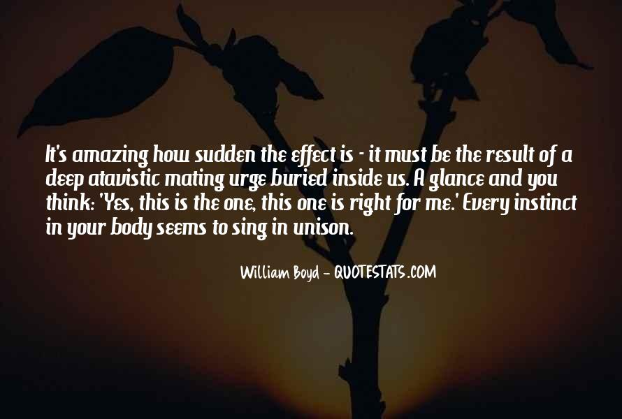 Yes It's Me Quotes #102279