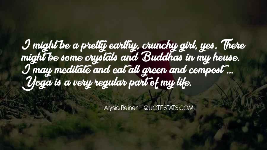 Yoga Is Life Quotes #1224616